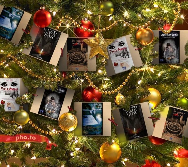 Feliz Lectura- Feliz Navidad