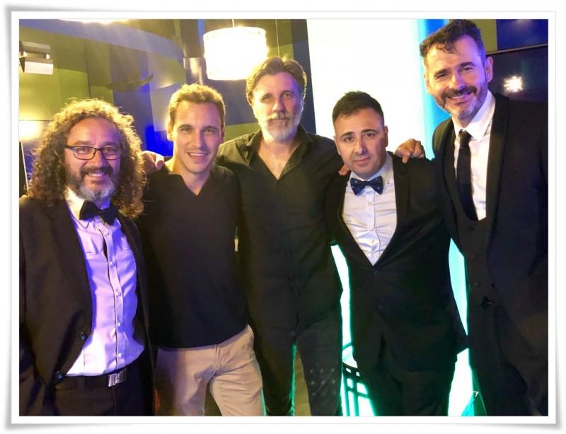 Festival Internacional de Cine de Alicante 2018
