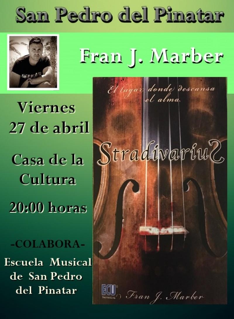 Presentación Stradivarius en San Pedro del Pinatar