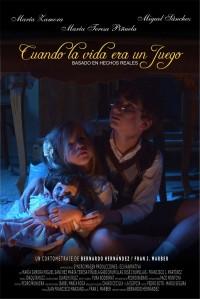 Cortometraje dirigido por Bernardo Hernández y guión de Fran J. Marber. Producido por Syncroimagen Producciones.