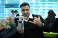 Premio en el FICC43 al cortometraje